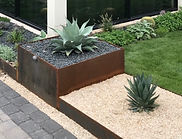 Steel Planters by JXC Landscaping (3).jp