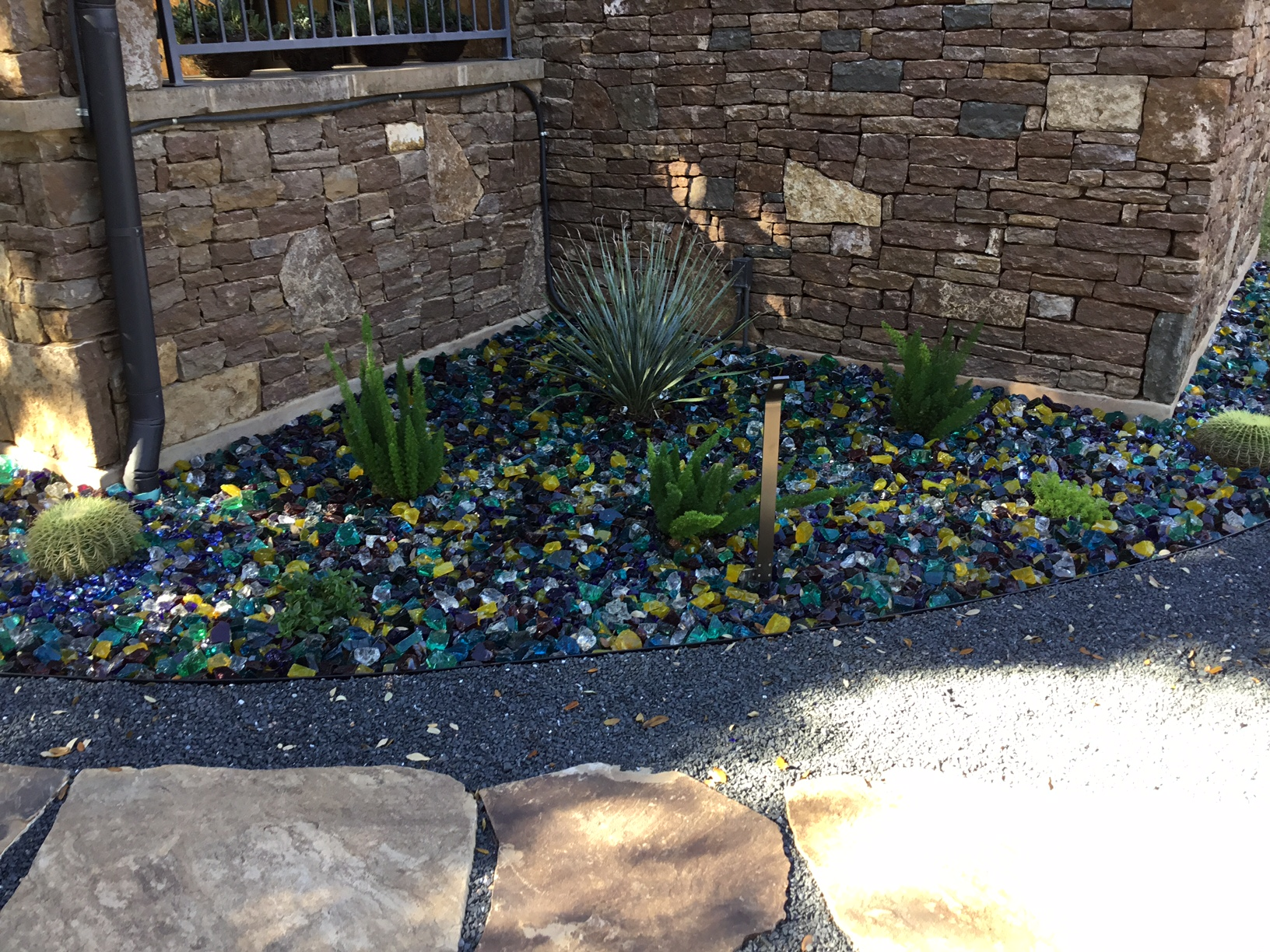 Glass Rock Design JXC Landscaping (5)