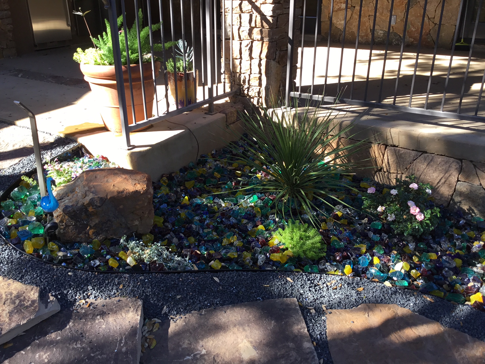 Glass Rock Design JXC Landscaping (2)