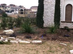 JXC Landscaping Renovation Rough Hollow, Lakeway TX (17)