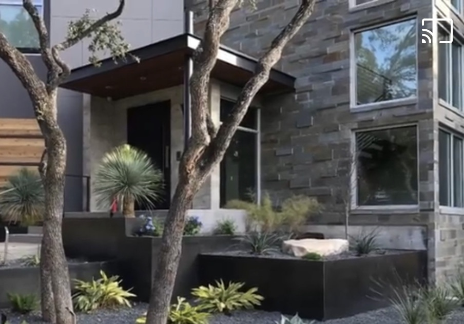 Steel Planters by JXC Landscaping (11)