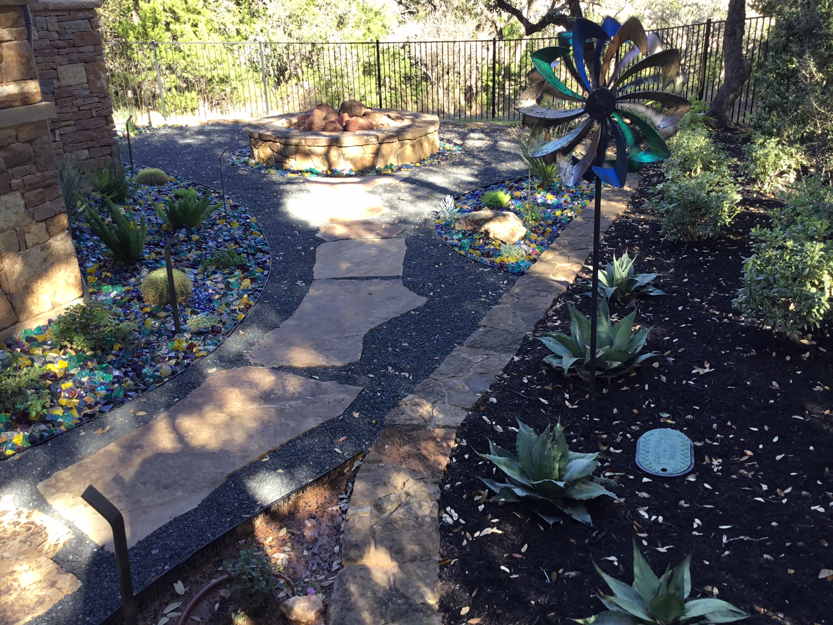 Glass Rock Design JXC Landscaping (4)