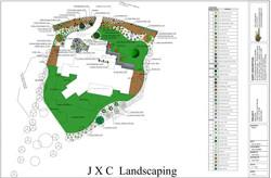 JXC Landscape Design