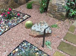 Modern, Drought Tolerant, Landscape  Glass Garden by JXC Landscaping (26)