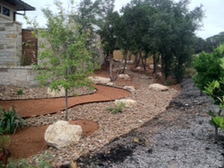 JXC Landscaping Installation Rough Hollow final pics