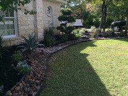 After Pics JXC Landscaping