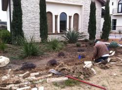 JXC Landscaping Renovation Rough Hollow, Lakeway TX (22)