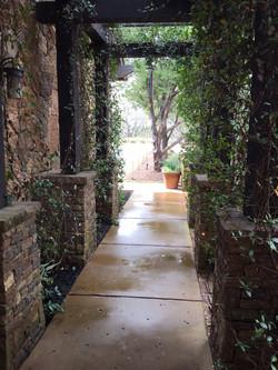 Modern, Drought Tolerant, Landscape  Glass Garden by JXC Landscaping (5)