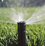 Sprinkler systems in Austin TX