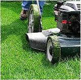 Lawn mowing Austin TX