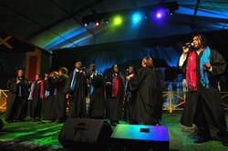 Voice of Atlanta - Montego Bay