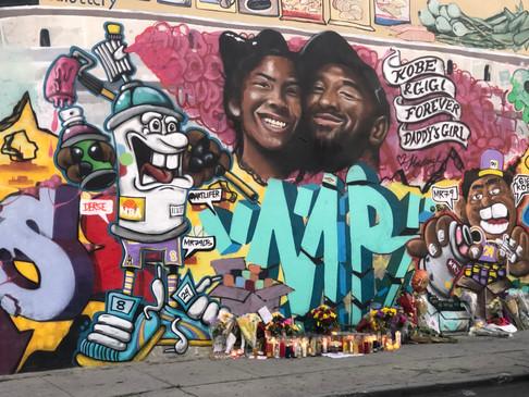 RIP Mamba: Remembering Kobe Bryant