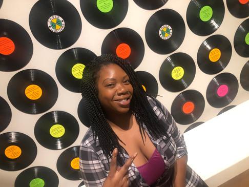 Museum Visit: California African American Museum