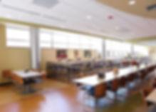 MU Cafeteria before 4