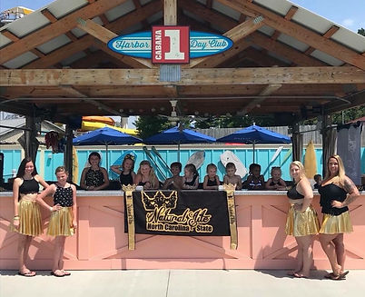 Carowinds Harbor Bay Clubhouse Party
