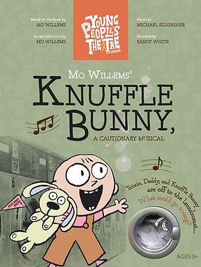 Knuffle Bunny, A Cautionary Musical