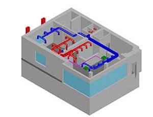 консультации по строительству вентиляция