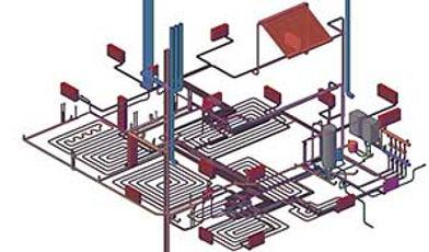 консультации по строительству отопление