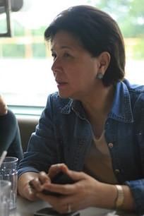 Victoria Garchitorena