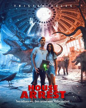 House Arrest series poster.jpg