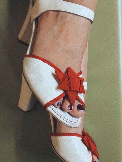 MOSCHINO Vintage heels