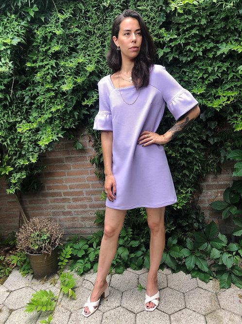 Rozie Dress