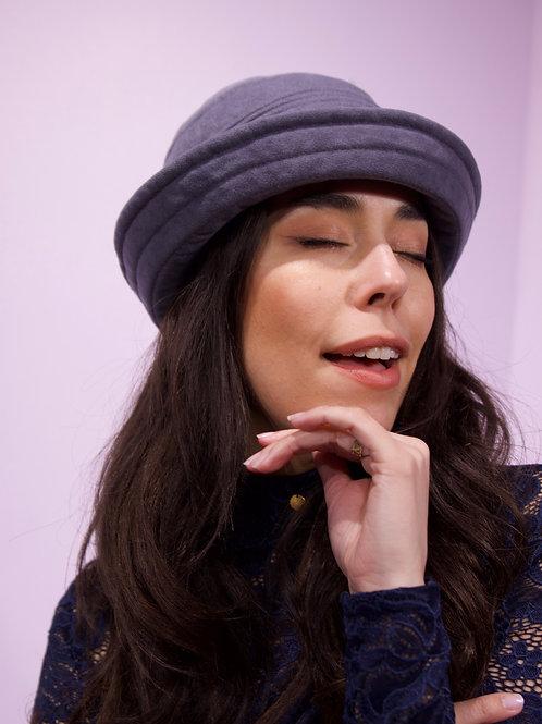 Abbey Vintage Hat