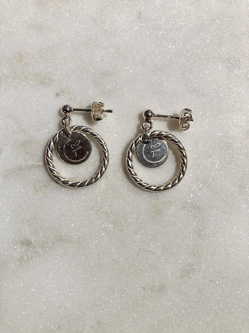 CHERRY earringset