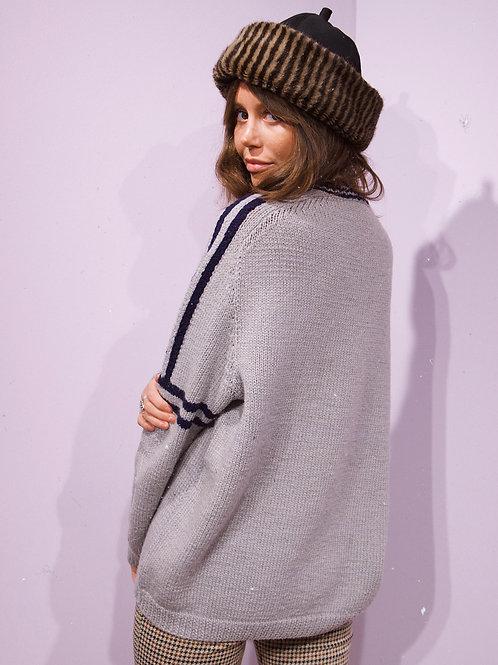 Jessy Vintage Sweater
