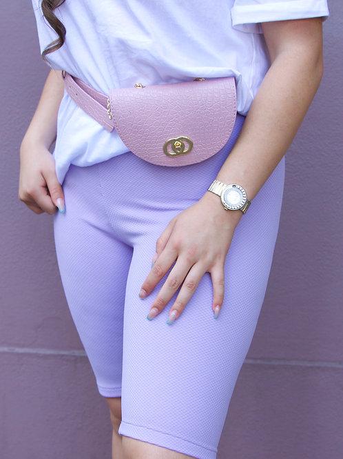 Bumbag Pink