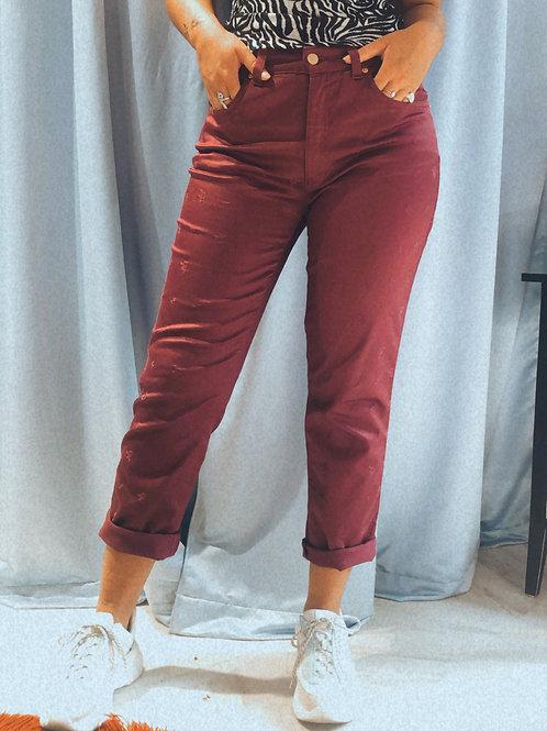 RoccoBarocco Vintage Pants