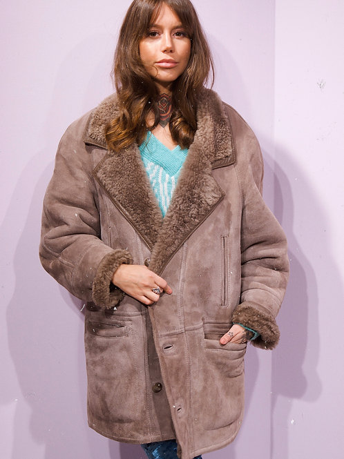 Berlin Vintage Coat