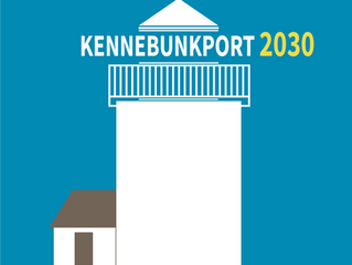 Kennebunkport Comp Plan