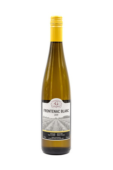 Domaine et Vins Gélinas_Blanc_FrontenacB