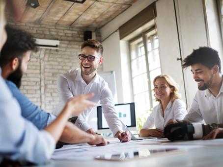 7 étapes du changement pour votre stratégie de croissance d'entreprise