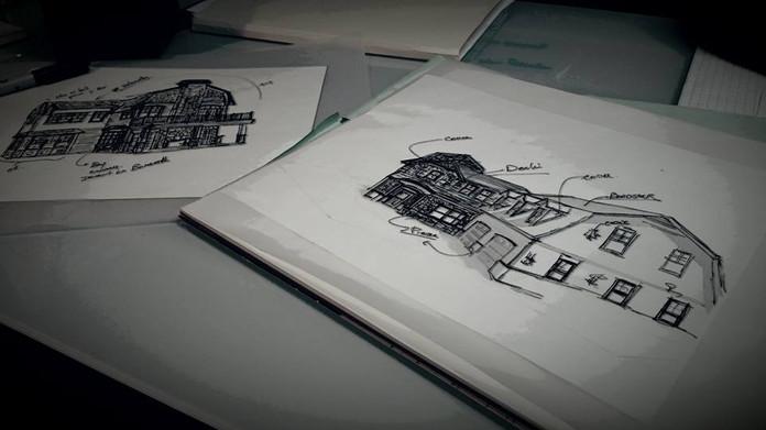 Nous adorons dessiner votre rêve
