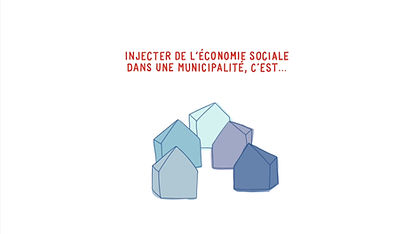 Économie sociale c'est payant