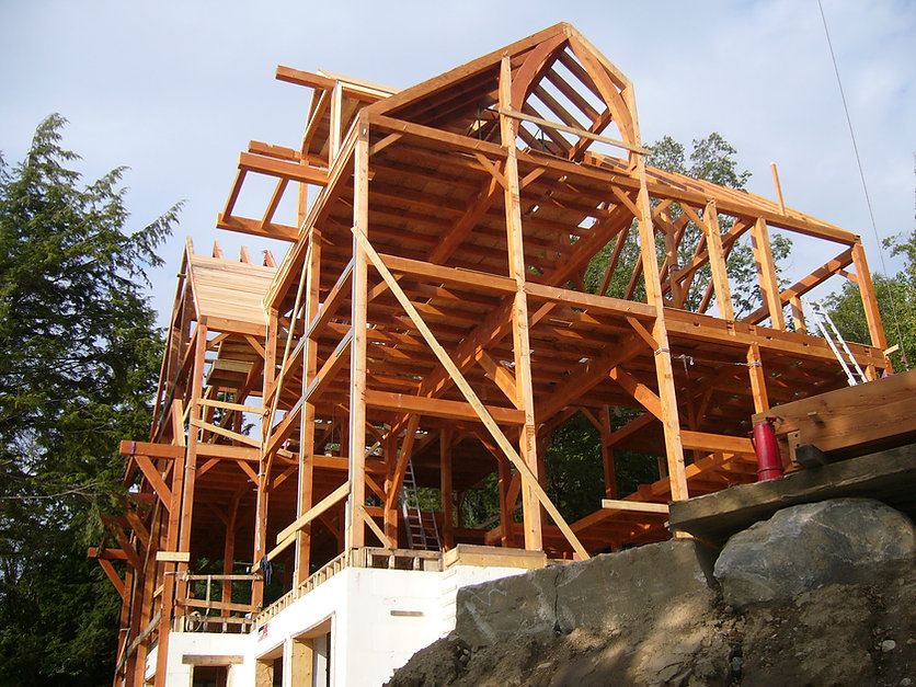 structure-timberframe-plan-technique-arc