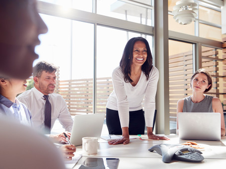 Comment devenir un leader inspirant: 2 trucs importants
