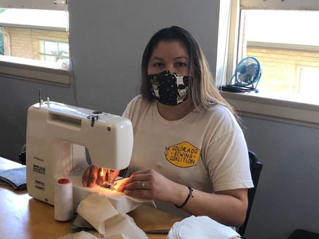 Colorado Sewing Coalition