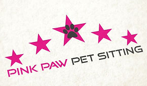 pink paw pet sitting reviews