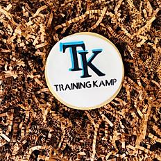 Training Kamp