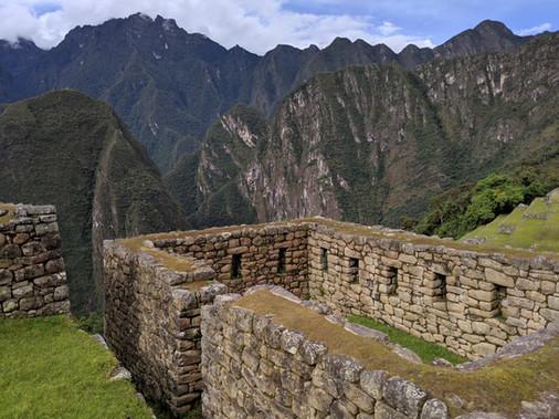More Machu Picchu