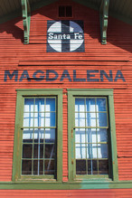 Magdalena, New Mexico