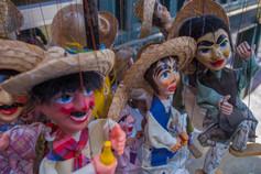 Tijuana Puppets