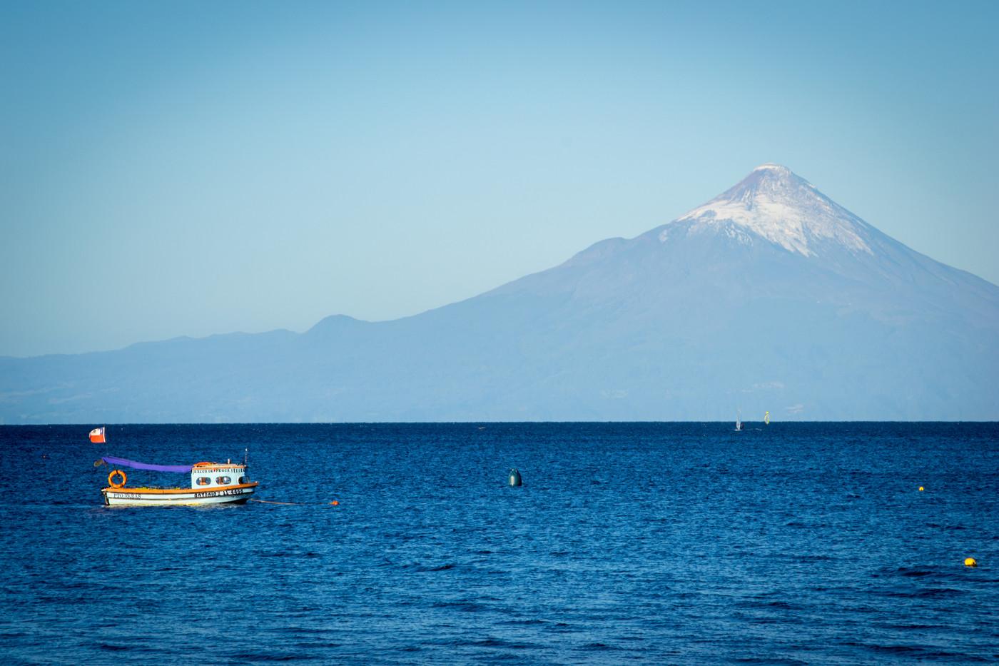 Puero Varas, Chile