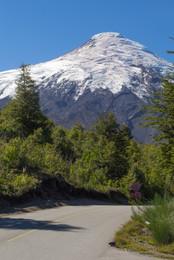 Volcano Road