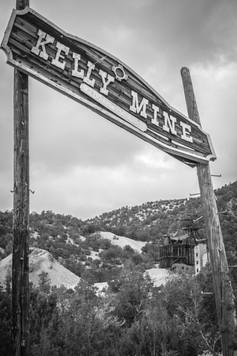 Kelly Mine