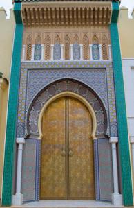 Islamic Doors