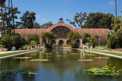 Balboa Arboretum